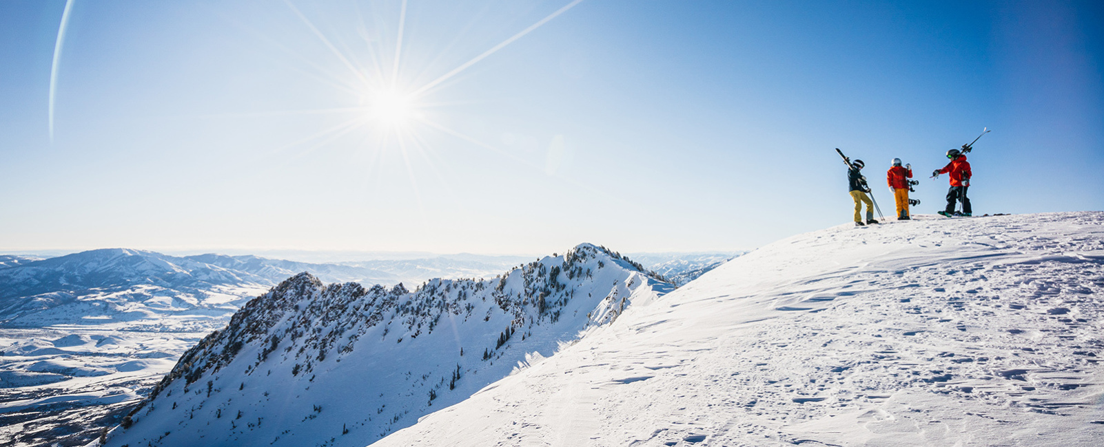 College Ski and Snowboard Clubs in Utah