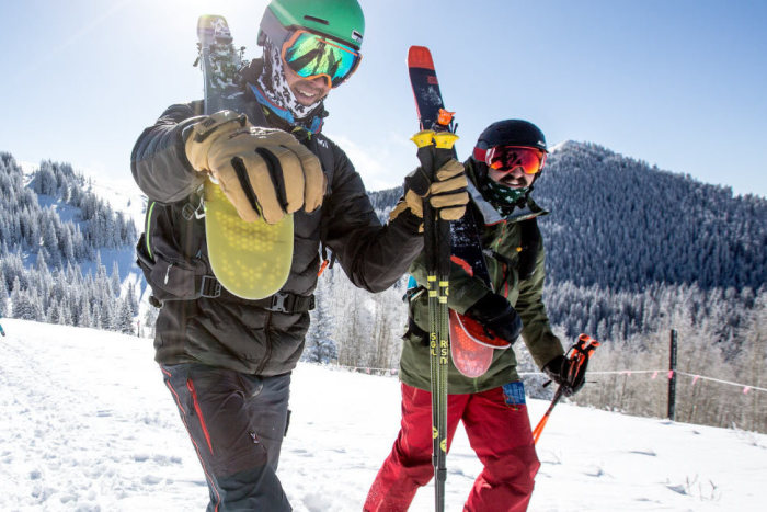 Connecting Utah's Central Resorts On Skis thumbnail