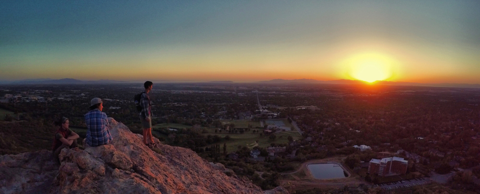 Five Killer Utah Sunset Hikes in the Wasatch