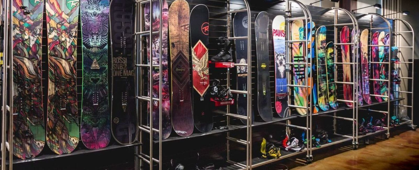 Five Utah-Based Snowboard Companies