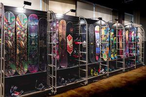 Five Utah-Based Snowboard Companies  thumbnail