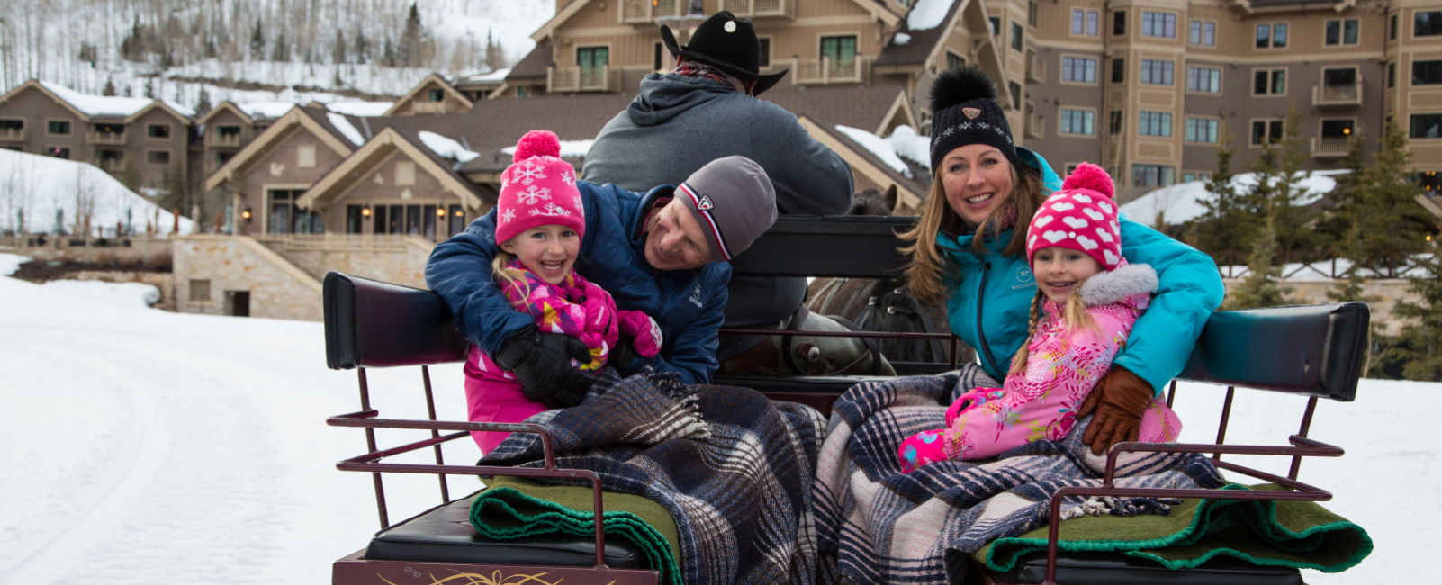 Five-Star Family Fun at Deer Valley Resort