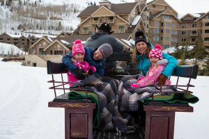 Five-Star Family Fun at Deer Valley Resort thumbnail