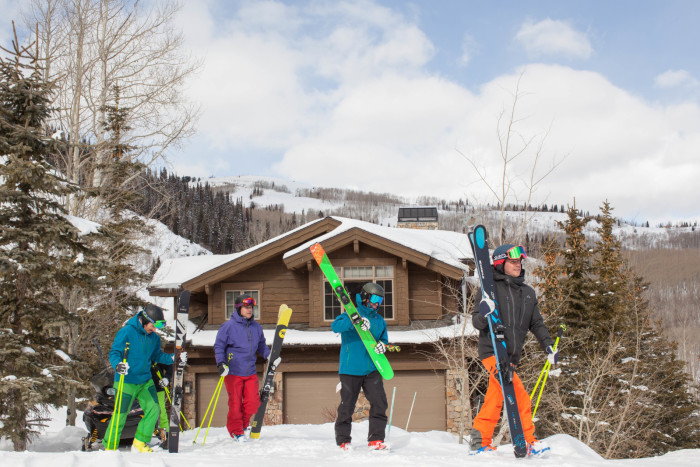 From Testing Skis to Catching Z's - A Ski Tester's Perfect Retreat thumbnail