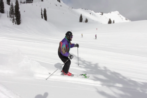 George Jedenoff - 97 Year Old Utah Skier thumbnail