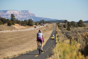 Giving in to the Lure of the Open Road: Utah's Best Road Cycling Routes thumbnail