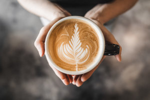 Good Grinds: Coffeehouses Serving Up Charity With Every Cup thumbnail
