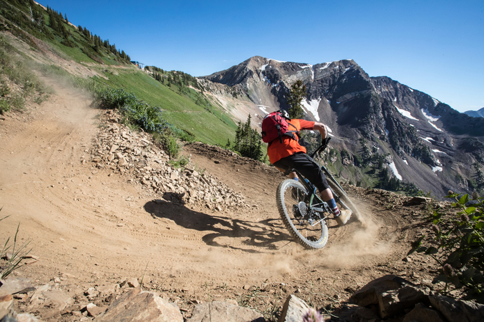 Hero Dirt - A Look into Some of Utah's Most Accessible Expert Mountain Biking Trails