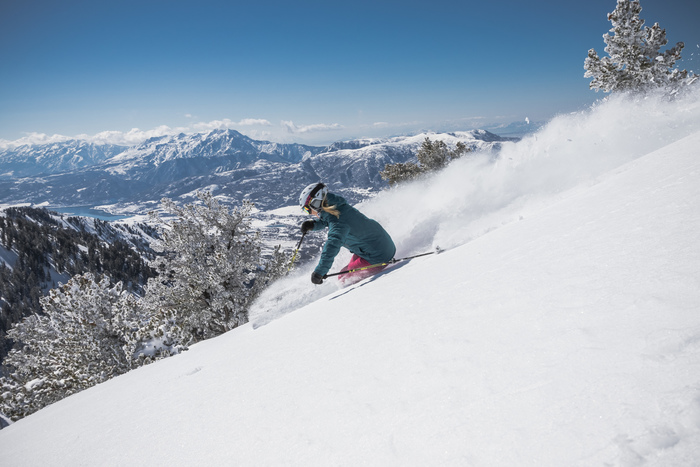 Utah Ski Itinerary | For the Explorer