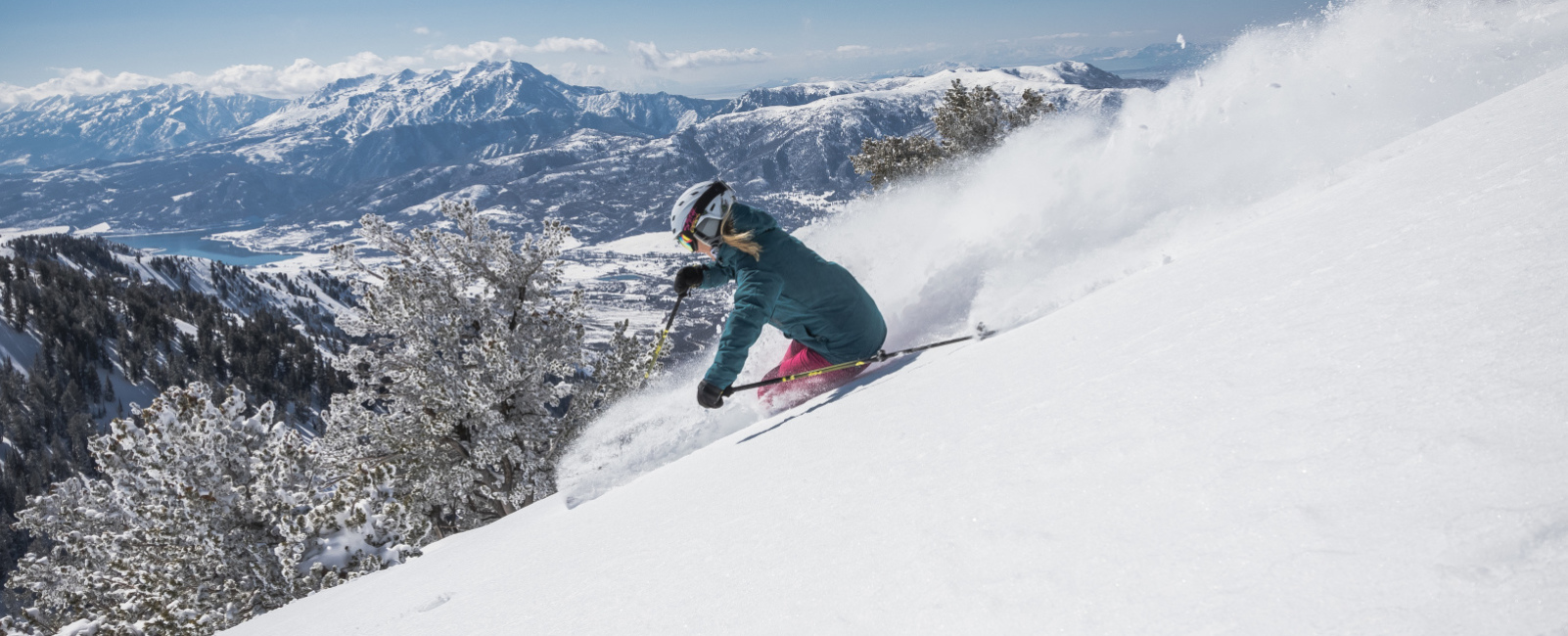 Utah Ski Itinerary | For the Explorer