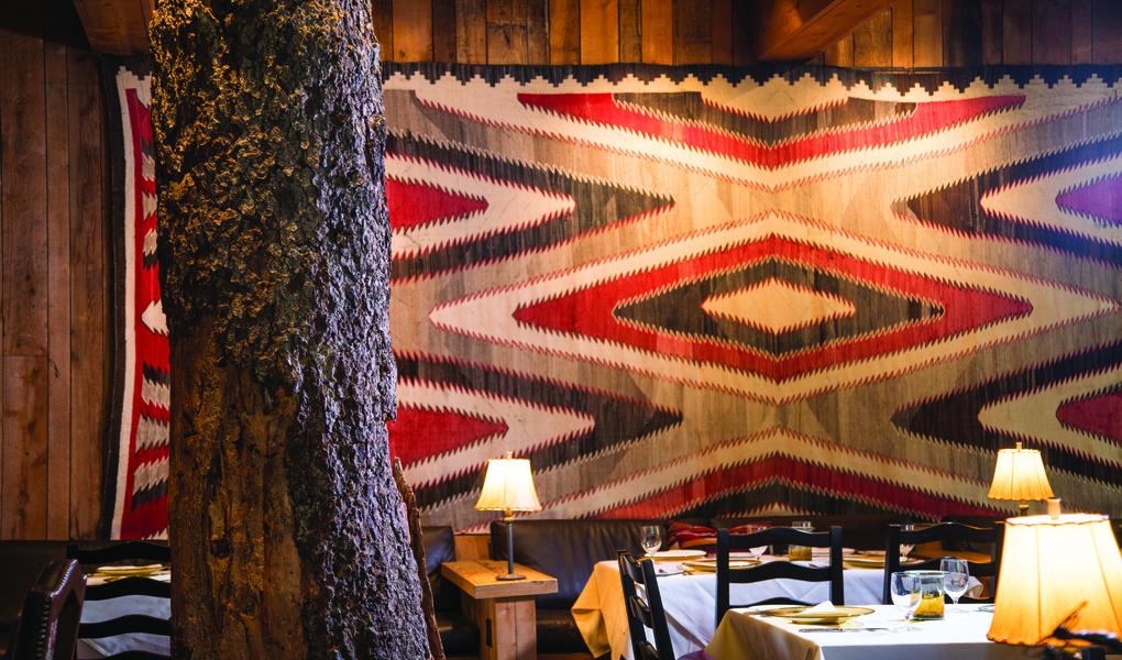 Sundance's Tree Room