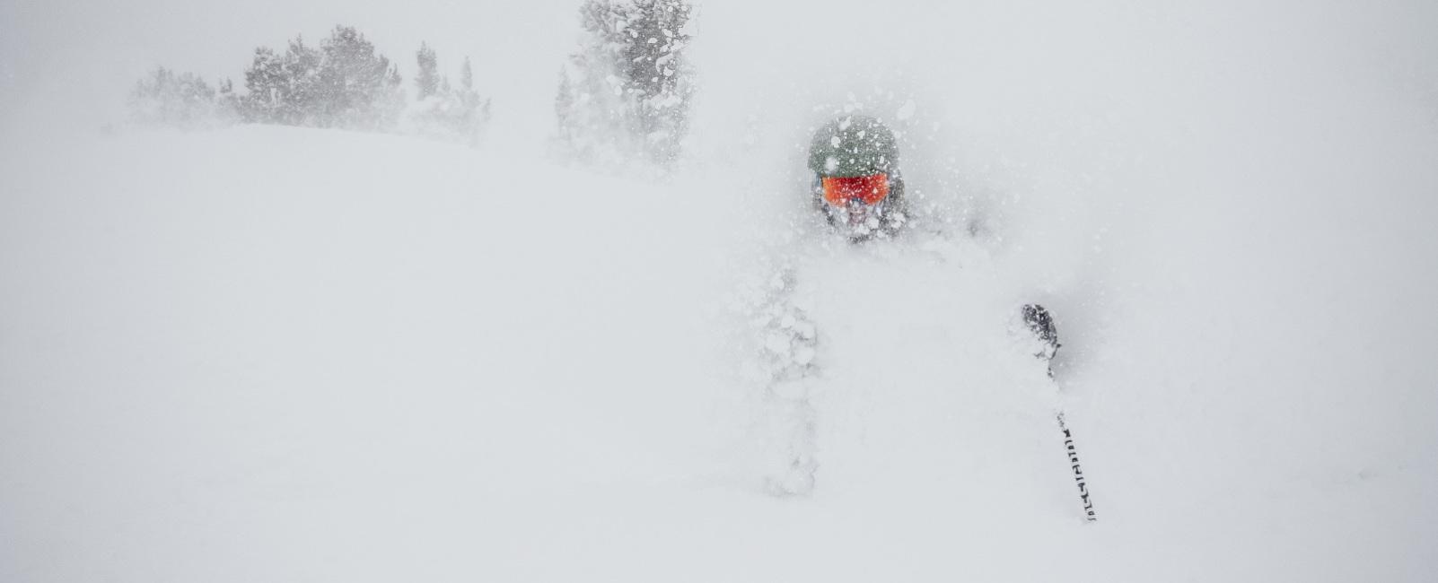 Utah Ski Itinerary | For the Powderhound