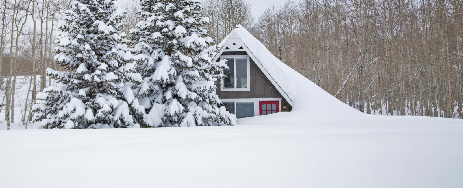 JanuBURIED: One of Utah's Snowiest Months Ever