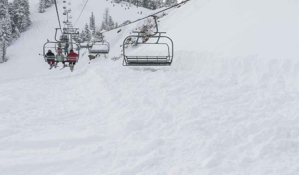 Paradise Chair needed to get Dug Out