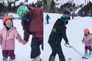 Learning to Ski as a Family thumbnail