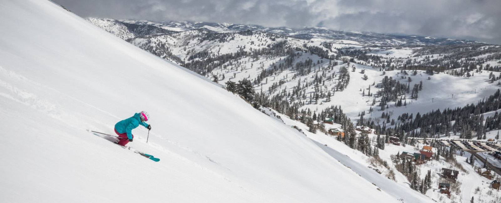 Less Hassle, More Time on Slopes: Utah Easiest Ski Trip
