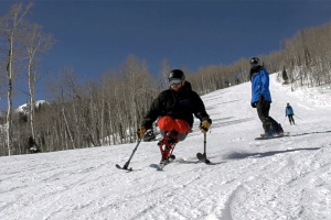 Making Magic on the Mountain: National Ability Center and Park City Mountain thumbnail