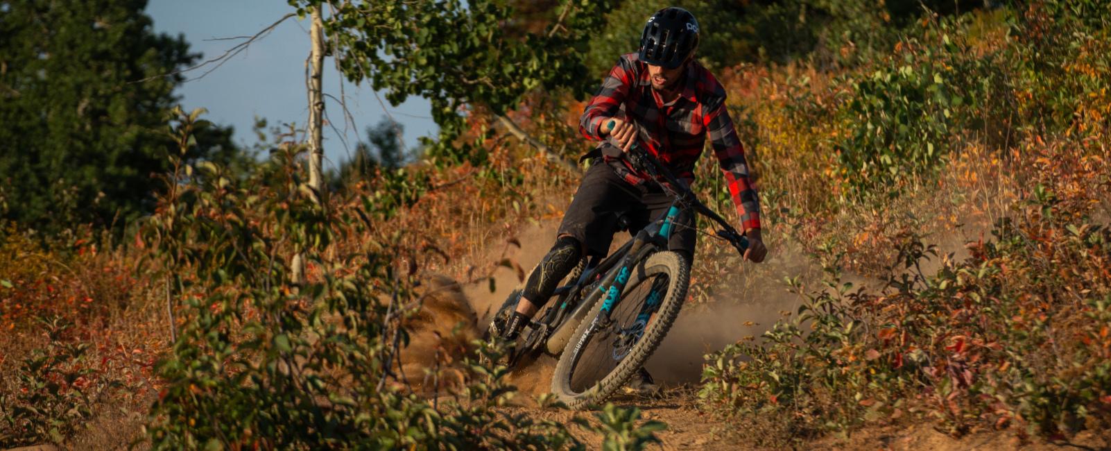 Mountain Biking The 3 Ogden Valley Resorts in A Day