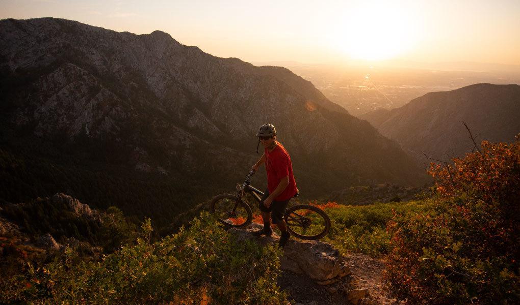 Sardine Peak Lookout