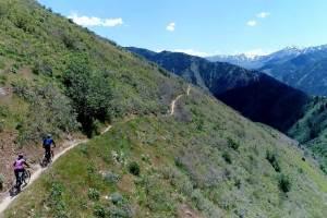 Mountain Biking: Sundance thumbnail