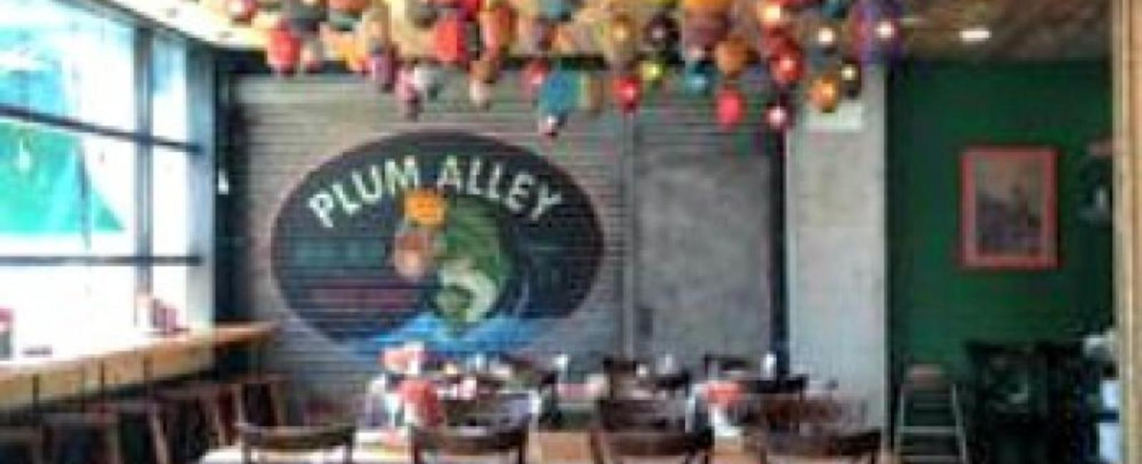 Plum Alley & Ski Utah Serve It Up Family Style