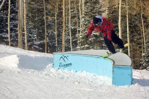 Powder Mountain's Sidecountry - Don't Mention It thumbnail