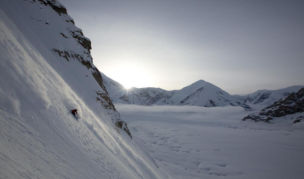Big Alaska Lines