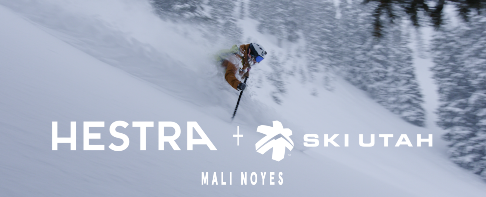 Powder People | Mali Noyes — From Nordic to Big Mountain