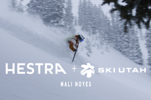 Powder People | Mali Noyes — From Nordic to Big Mountain thumbnail
