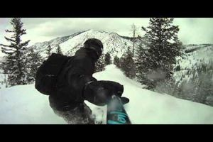 Powder Safari Cat Skiing - Powder Mountain thumbnail