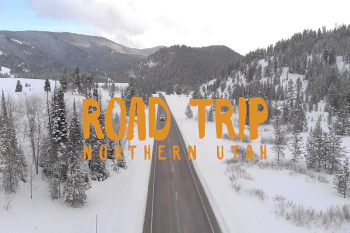 Road Trip: Northern Utah