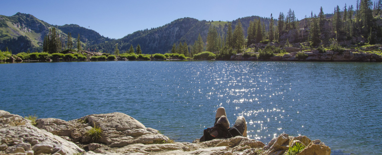 Salt Lake City's Top Hiking Trails in Cottonwood Canyons