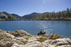 Salt Lake City's Top Hiking Trails in Cottonwood Canyons thumbnail