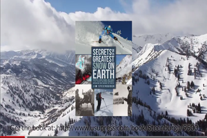 Secrets of the Greatest Snow on Earth® - Jim Steenburgh  thumbnail