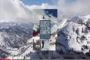 Secrets of the Greatest Snow on Earth® - Jim Steenburgh  thumbnail