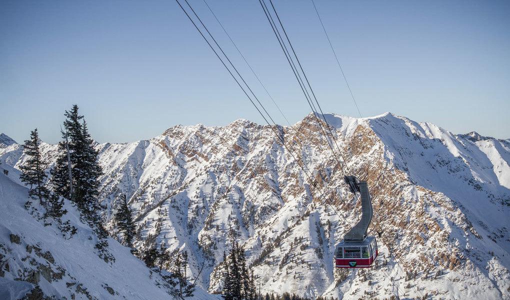 The Tram, Snowbird
