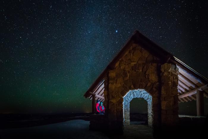 Ski and See the Wonders of Utah at Brian Head