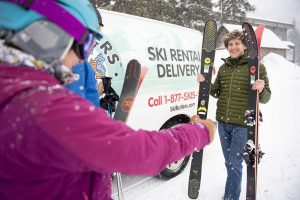 Ski Butlers | Changing The Ski Rental Game With Delivery thumbnail