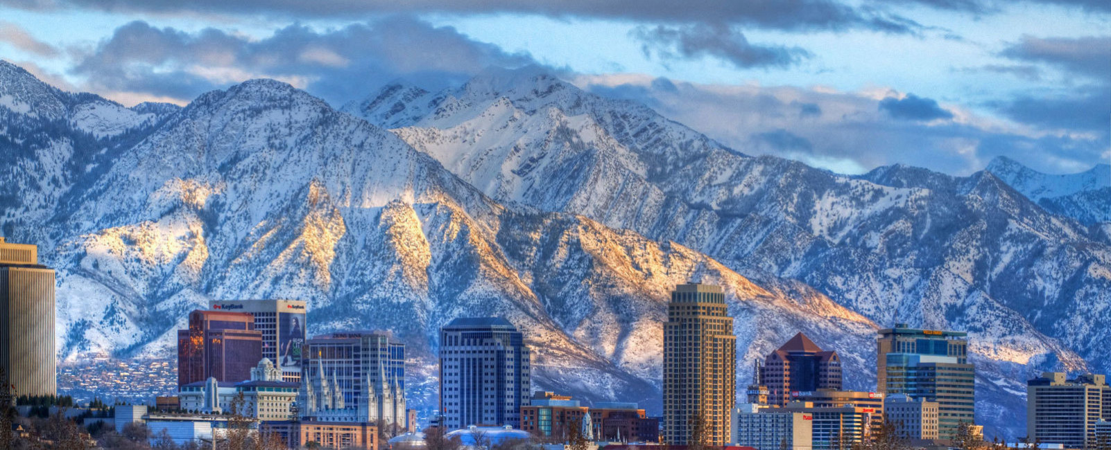 Ski free in January in America's Ski City