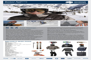 Ski Utah Staff Profiles - Nathan Rafferty - President | CEO thumbnail