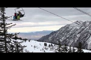 Winter is Here! Ski Utah. Winter is Here! Ski Utah.  thumbnail