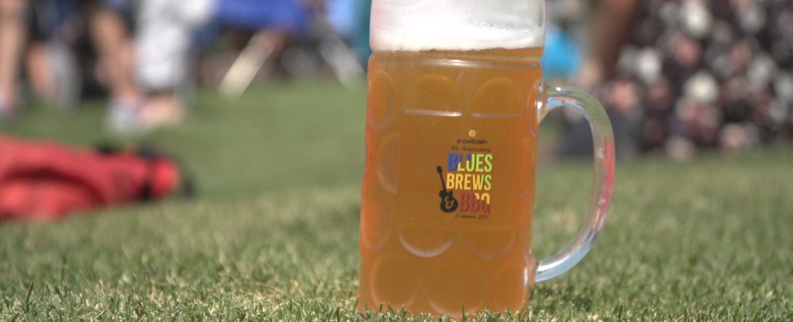 Spend Your Sunday at Snowbasin with Blues, Brews, and BBQ