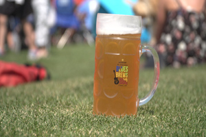 Spend Your Sunday at Snowbasin with Blues, Brews, and BBQ thumbnail