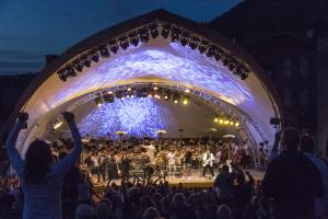 Summer Concerts at Utah's Resorts