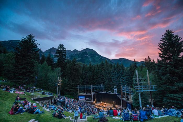 Sundance Summer Concerts