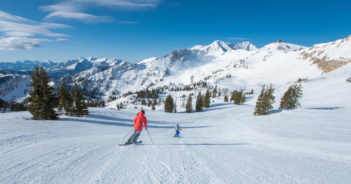 The Best Beginner and Intermediate Ski Runs in Utah - Ski Utah 7b1b0c324