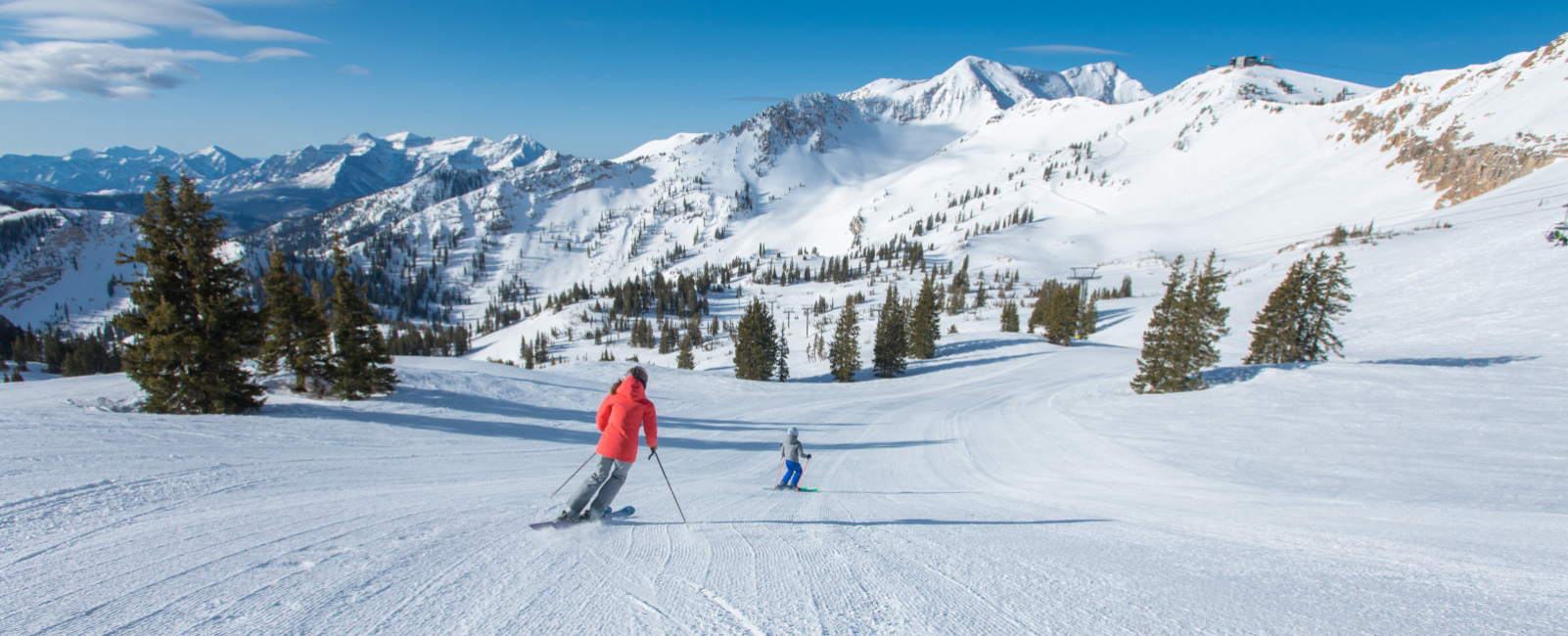 The Best Beginner and Intermediate Ski Runs in Utah