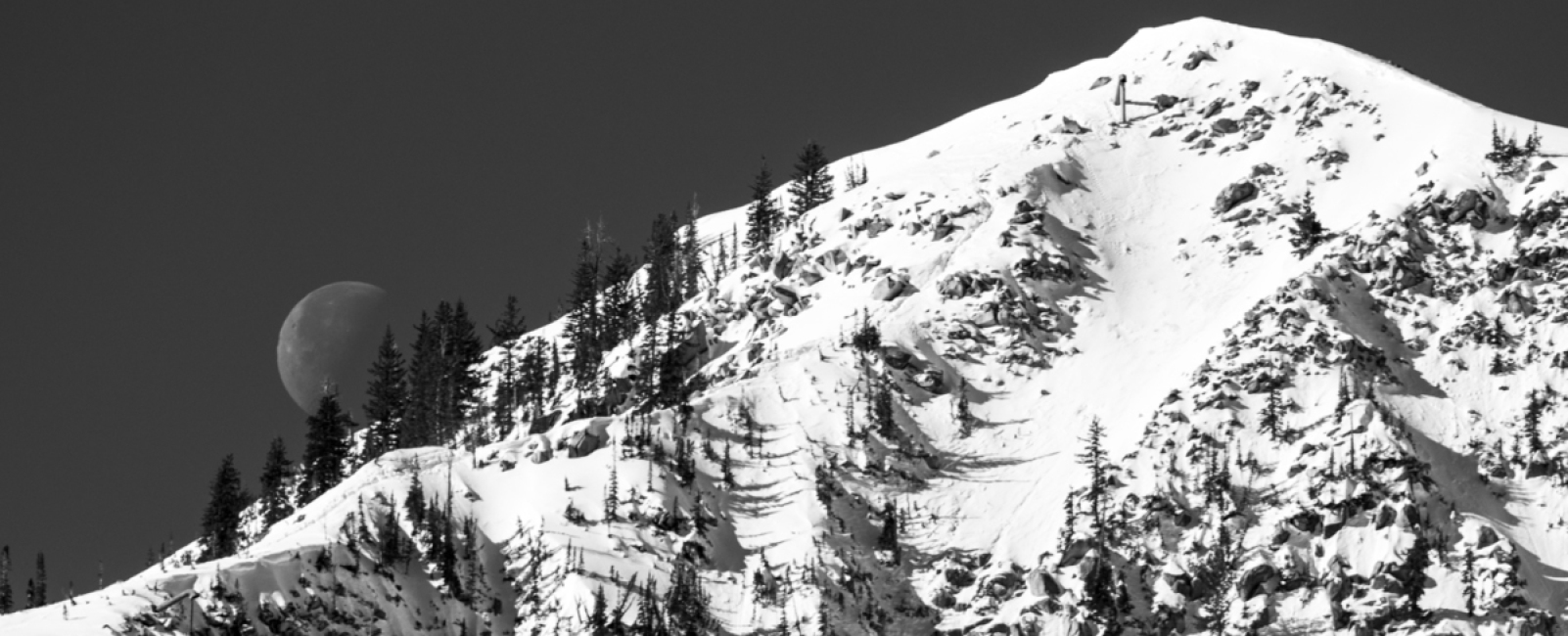 The Blind Miner of Big Cottonwood Canyon