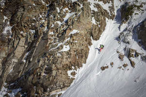 An Insider's Guide To Snowboard Utah's Freeride Zones thumbnail