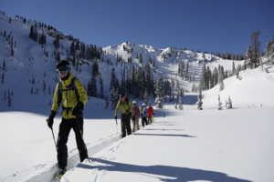 The Ski Utah Interconnect Tour - 2015  thumbnail